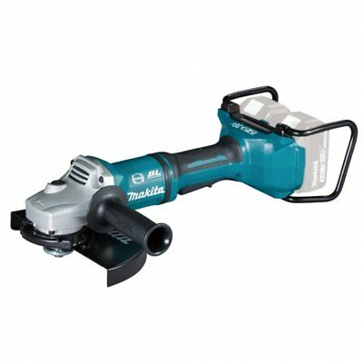 "Makita Dga900Z 36V Lxt (Twin 18V) 230Mm 9"" Cordless Grinder Body Brand New Uk Ce"
