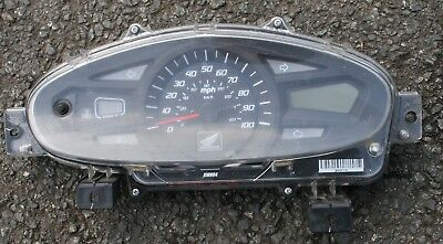 Honda Pcx125 Pcx 125 2015 15 Speedo Clocks Speedo Meter Dash Dials Clocks