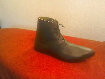 Medieval / Viking Reenactment Boots - size 10