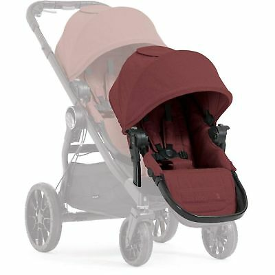 Baby Jogger Port City Select Lux Second Seat Kit To Make Tandem Stroller