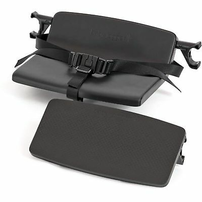 New Baby Jogger City Select Lux Black Bench Seat Pushchair Accessory
