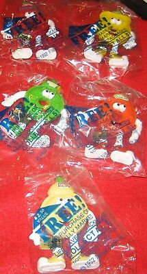Group of Nabisco Lifesaver Collectibles