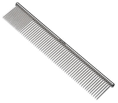 Andis Stainless Steel Professional Comb Large Grooming Tool