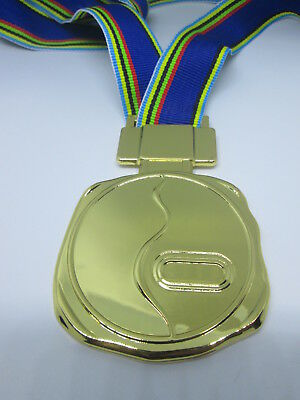 SAPPORO 1972 Olympic Replica GOLD MEDAL