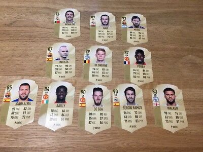 Fifa 18 Real Life Cards (11)