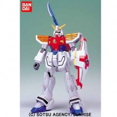 Rising Gundam G 1/100 HG Action Figur (Japan Import)