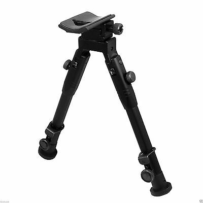 "7""-9"" Tactical Hunting Rifle Picatinny Swivel Stud Mount Bipod 20MM BP-59S GBNG"