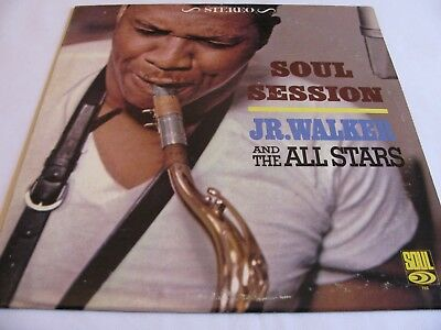 Jr. Walker And The All Stars - Soul Session - Soul