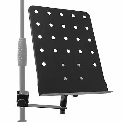 Tiger Music Stand Attachment with Clamp