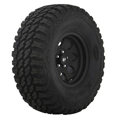 Pro Comp Xtreme Mud Terrain 2 Tire 285/75-16 Blackwall Radial 76285 Each