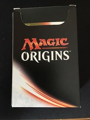 MAGIC THE GATHERING : Origins - Armed And Dangerous Pack