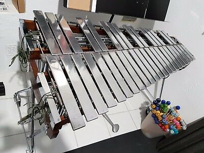 Deagan vibraphone model 145