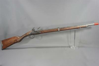 Sleepy Hollow Screen Used Prop Decorative Style Prop Musket