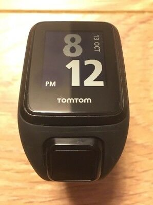 TOMTOM Runner 3 GPS Multi-sport Watch Bargain!!