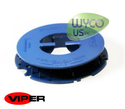 Vf99003A, Pad Retainer, Viper Fang 18C, 20, 20Hd, 24T, 26T, 28T, 32T Scrubbers
