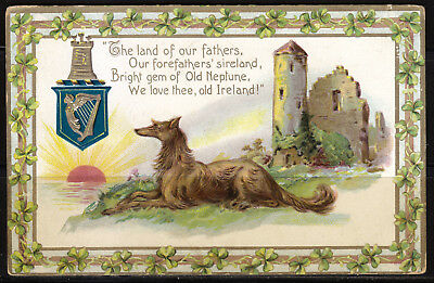 Ireland, The Land of Our Fathers, 1910
