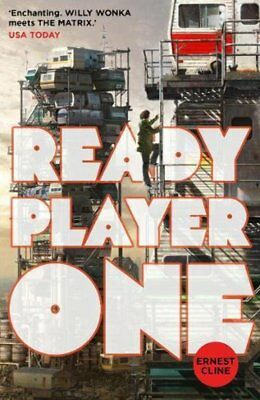 Ready Player One by Ernest Cline Paperback BRAND NEW BESTSELLER Book