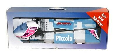"Ikarus Piccolo Fun Helicopter Norbert Gruntjens #69003 ""new""  Model"