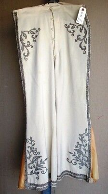 Frank Mitchell Vintage Pants Costume Faye Wardrobe 365 Nights In Hollywood