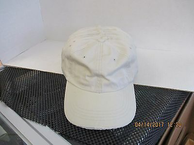 Lot Of 12-Stone (Lt Gray) Colored Distressed Caps/hats-6 Panel-Metal Buckl[A109]
