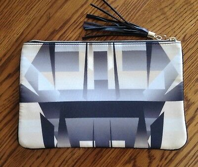 LABEL.M Cosmetic Case designed by JEAN-PIERRE BRAGANZA ~ NEW in original package
