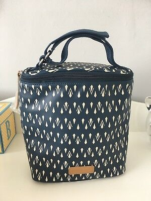 BRAND NEW Storksak Insulated Bottle Bag