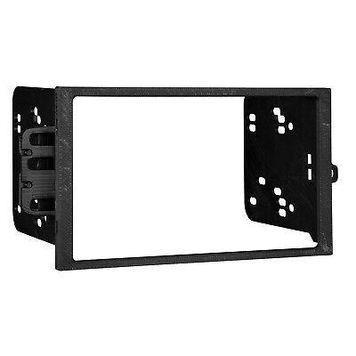 Metra Electronics 95-2001 Double DIN Installation Dash Kit for Select 1990-Up...