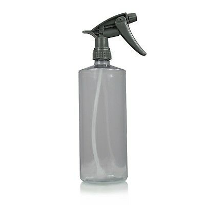 Chemical Guys ACC121.32HD Chemical Resistant Heavy Duty Bottle and Sprayer - ...