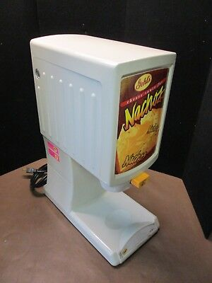 Gehl's Nacho Cheese Dispenser Hot Top 2