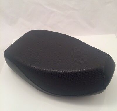 OEM Tomos Stock Seat For A55 Sprint , ST, Arrow R Moped Good Shape.