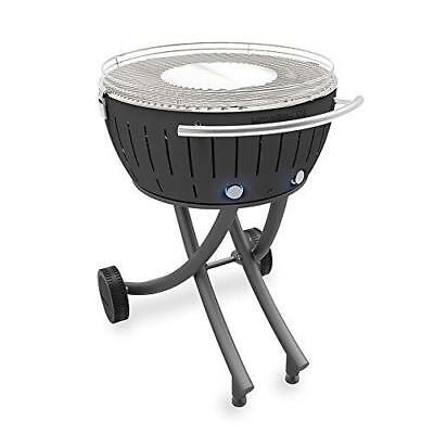 Lotusgrill - Lg-An-600 - Barbecue À Charbon Portable 60