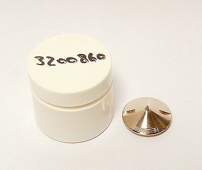 Nickel Micro Skimmer Cone 0,7mm  Thermo Elemental OEM 3200860 ICP-MS