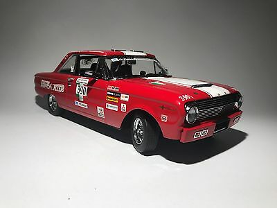 1:18 1963 FORD FALCON RACING FALCON FLYER  model diecast toy car die-cast