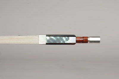 Highly Recommend!Master piece !An IPE Violin Bow ,Choose stick 1/500,unique forg