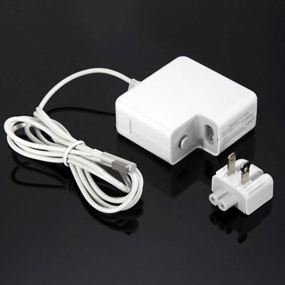 "Charger Cord AC Adapter for Apple Macbook Air 11""13"" A1244 A1370 A1369 45W L-Tip"