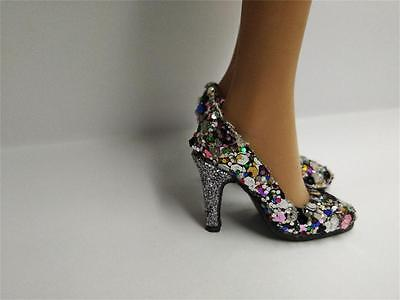 """Shoes for Tonner 16""""Tyler doll (Ty-037)"""
