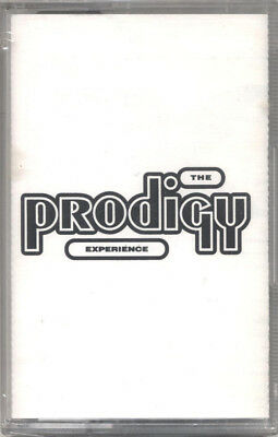 Musicassetta - THE PRODIGY - Experience -  SIGILLATA  SEALED