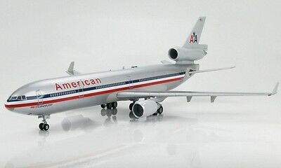 Hobby Master HL1201 McDonnell Douglas MD-11 American Airlines N1758B