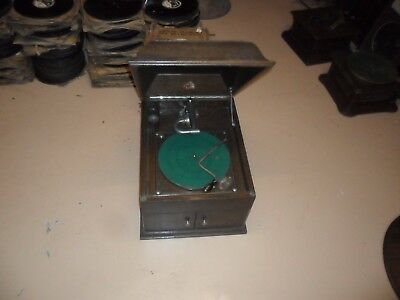 A good working HMV Table Model Gramophone Phonograph