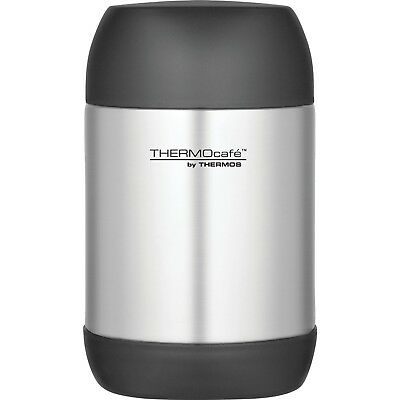 Thermos Challenger Stainless Steel Food Flask Vacuum Insulated Container 500ml