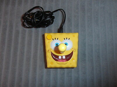 Spongebob SquarePants plug and play