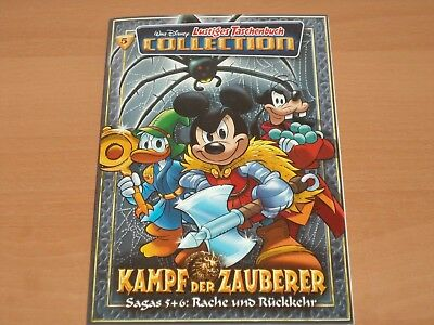 Comic LTB Sonderband Collection Kampf der Zauberer Band 5  ungelesen!