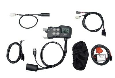 J&M Stereo/CB/Weather/Radio Solo Audio System