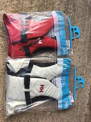 helly hansen Floating Aid Jacket