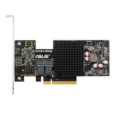 Asus Pike Ii 3008 8-Port Internal Sas 12G 90Sc05E0-M0Ua