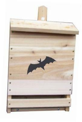 stovall 8h single cell bat house
