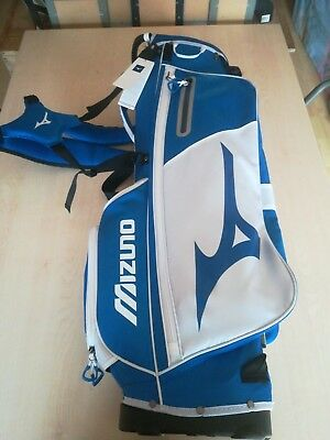 Mizuno BR-D3 carry stand bag