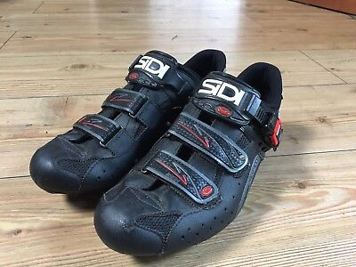 Sidi genius 5 size 44.5 (uk 10.5)