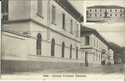 Intra-Caserma Francesco Simonetta,1912!!!!!!!!!!!!!