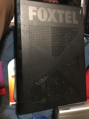Foxtel Iq2 set top Box